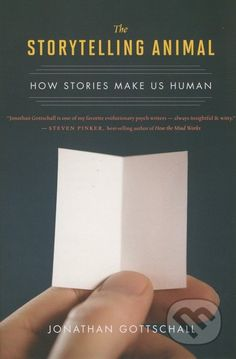 Buy The Storytelling Animal: How Stories Make Us Human by Jonathan Gottschall and Read this Book on Kobo's Free Apps. Discover Kobo's Vast Collection of Ebooks and Audiobooks Today - Over 4 Million Titles! New Books, Good Books, Books To Read, What Is Postmodernism, New York Times, Reading Online, Books Online, Spin, Human Instincts