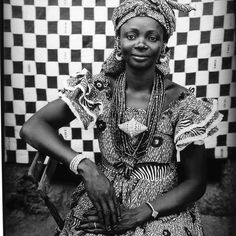 "#SeydouKeita - ""untitled"" #Photography #portraiture #Bamako"