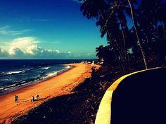 Mirante da Sereia, Maceió, Alagoas, Brasil.