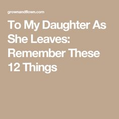 58 Best Message To Daughter Images Thinking About You Messages