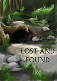 Lost and Found by antubis0 Short wolfformer comic about Barricade
