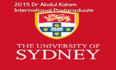 Automotive Engineering the university of sydney foundation program