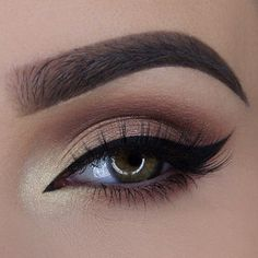 "125.9k Likes, 1,011 Comments - #WakeUpAndMakeup (@wakeupandmakeup) on Instagram: ""The PERFECT wing @miaumauve @miaumauve ❤️"""