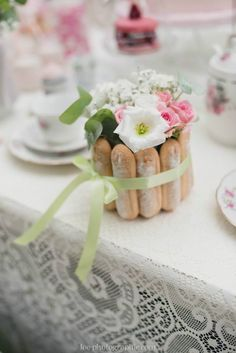 Tea Party by C&C Weddings and Events https://www.facebook.com/CCWeddingsEvents?ref=hl