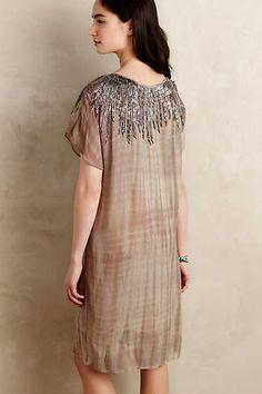 Raina Tunic Dress - anthropologie.com #anthrofave #anthropologie