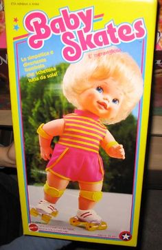 Omg! This is one of my favorite dolls.