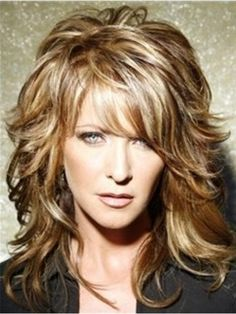 Super Charming Sexy Long Layered Wavy Wig 100% Human Hair about 14 Inches for You Item # W1164       Original Price: $599.00 Latest Price: $184.59