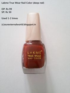 Our External World- Indian Makeup and Beauty Blog, Reviews, Tutorials, Oily Skin Care and Nail Art: OurExternalWorlds Beauty Blog Sale