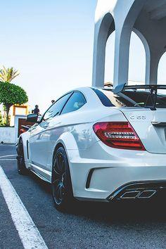 "cxx-x: "" Cars // Mercedes-Benz C63 © | Assured To Inspire """