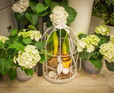 Glass Vase, Pastel, Table Decorations, Spring, Home Decor, Cake, Decoration Home, Room Decor, Home Interior Design