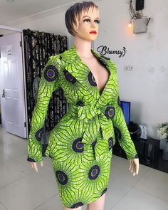 is an African fashion and lifestyle website that showcase trendy styles and designs, beauty, health, hairstyles, asoebi and latest ankara styles. African Wear Dresses, Ankara Dress Styles, African Fashion Ankara, Latest African Fashion Dresses, African Inspired Fashion, African Print Fashion, Africa Fashion, African Attire, Ankara Gowns