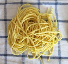 Pasta Fresca Food Porn, Pasta, Spaghetti, Ethnic Recipes, Stuffed Pasta, Fresh, Food Portions, Easy Meals, Food Recipes