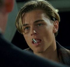 Jack from Titanic
