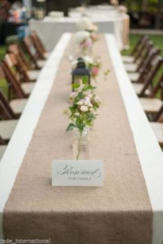 So this is what my year looked like backyard bbq wedding rustic 100 natural jute burlap table runners 12x108 best price on junglespirit Choice Image