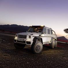 #motorsquare #dream4you #oftheday : #Mercedes #G63 #AMG 6x6 what do you think about it? #car #cars #carporn #auto #cargram #exotic #wheels #speed #road #dream #ferrari #ford #honda #mini #nissan #lamborghini #porsche #astonmartin #audi #bmw #mercedes #bentley #jaguar #lexus