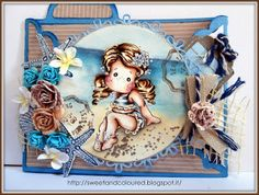 sweet and coloured: Il mio primo post per Magnolia Forever Summer,Sun ...