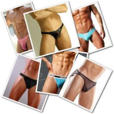 Discover the Best Men's Underwear: How to choose the ultimate Men's UnderwearGuide! What is the most important thing to select men's underwear? Yes, itscomfortable. But the men's underwear includesbikinis,thongs,boxer shorts,g-strings,jockstraps,g-strings and briefs as well as boxer briefs.