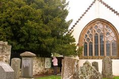 The Fortingall Yew – Fortingall, Scotland | Atlas Obscura