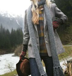 layers | The Style Skinny