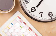 Modello di Calendario Editoriale [DOWNLOAD Gratuito]