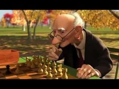 """Pixar Short: """"Geri's Game"""" (Use to practice comprehension strategies, like predicting, asking questions, inferring, and drawing conclusions. Comprehension Strategies, Teaching Strategies, Drawing Cartoon Characters, Cartoon Drawings, Flip Learn, Pixar Shorts, Teaching Theatre, Drawing Conclusions, Flipped Classroom"""