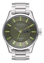 Automatic | Men's Watches | Nixon Watches and Premium Accessories