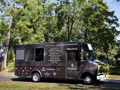 The Four Seasons Brings Its Hyperlocal Food Truck to the East Coast Next Restaurant, Social Media Strategist, Digital Trends, Fabulous Foods, Four Seasons, East Coast, Street Food, Recreational Vehicles, Bring It On