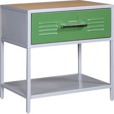 Nightstands and Bedside Tables teen boys rooms Design Ideas, Pictures, Remodel and Decor