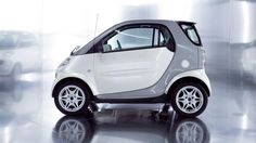 Smart fortwo (1998)