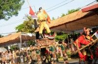 Pesta Kesenian Bali Diharap Tingkatkan Kunjungan ke Bali
