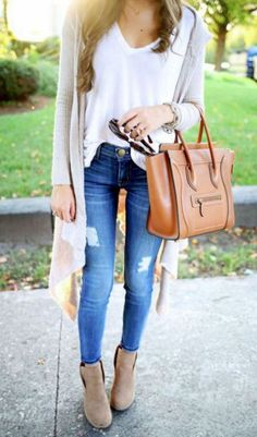 65 Best Ideas Stylish Fall Outfit That Women Should Be Owned 02625