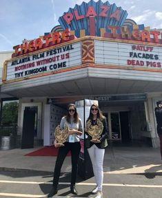"""""""Nos Llaman Guerreras"""" premiado en el Festival de Cine de Atlanta http://crestametalica.com/nos-llaman-guerreras-premiado-en-el-festival-de-cine-de-atlanta/ vía @crestametalica"""