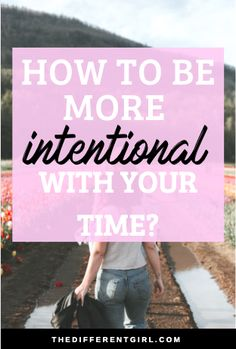 how to be intentional with your time | why you need to prioritise rest | self care tips for the Christian girl |present over perfect | why you need to stop glorifying busyness | slow living | Christian advice | Christian Blogger | Christian YouTuber | #presentoverperfect #christianblogger #slowliving #selfcaretips #christianliving #thedifferentgir