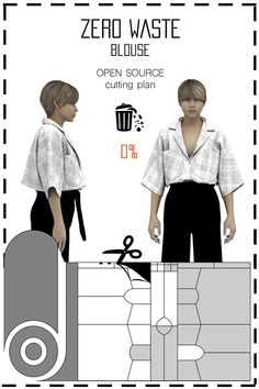 Fashion and Lifestyle Pattern Cutting, Pattern Making, Fashion Books, Diy Fashion, Sewing Patterns Free, Clothing Patterns, Clothes Crafts, Pattern Drafting, Sewing Techniques