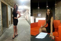 Kayley Mifsud Miss Gibraltar 2016 Finalist