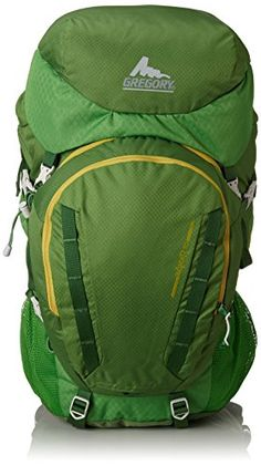 fee2d9aebbf8f6 Gregory Mountain Products Wander 70 Backpack Chlorophyll Green SmallMedium  -- Check out this great product