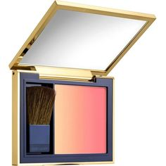 Estee Lauder Pure Color Envy Sculpting Blush found on Polyvore featuring beauty products, makeup, cheek makeup, blush, estée lauder and estee lauder blush