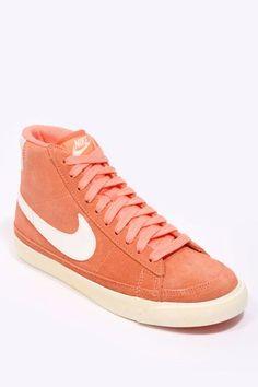 best sneakers 8b296 6d211 Nike Coral Mid Blazer