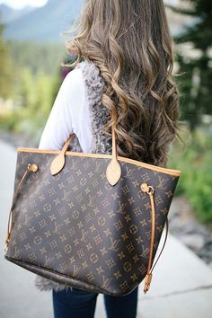 Louisvuittonhandbags Louis Vuitton Neverfull, Louis Vuitton Handbags, Tote  Handbags, Purses And Handbags 08c9aa2e45
