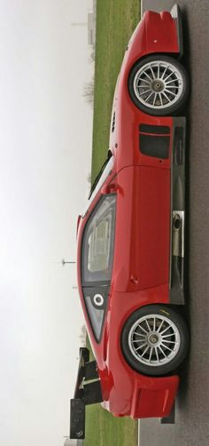 (°!°) 2004 Ferrari 575 GTC