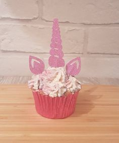 Glitter Unicorn Cupcake Toppers - Pack of 6 by NEVERGROWUPUK on Etsy Unicorn Cupcakes Toppers, Personalized Gifts, Handmade Gifts, Never Grow Up, Unicorn Party, Glitter, Unique Jewelry, Etsy, Handcrafted Gifts