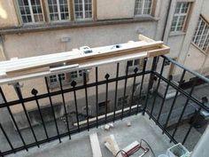 Suitable balcony bar kalgoorlie to inspire you Bath Benefits, Mahogany Flooring, Rock Floor, Small Balcony Garden, Master Shower, Balcony Design, Space Saving Furniture, Bathroom Layout, Modern Room