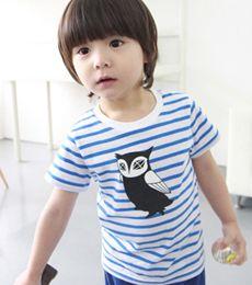Korean children's wear