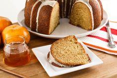 Honey Orange Pound Cake by EvilShenanigans, via Flickr