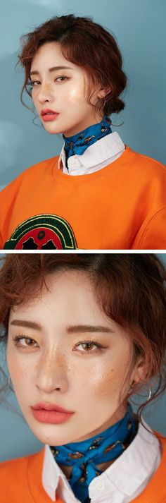 Byun Jungha - Byeon Jeongha - Model - Korean Model - Ulzzang - Stylenanda - 3CE - DudsC: