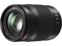 Panasonic H-HS35100 - LUMIX G X VARIO 35-100mm / F2.8 ASPH. Lens