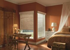 Composite Blinds with Decorative Cornice