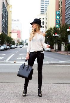 This HAT, This BAG!!!