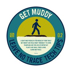 These Leave No Trace Tech Tips, created by KEEN Footwear, are informative icons illustrating and explaining how to apply Leave No Trace principles. Leave No Trace, How To Make Fire, Fire Ring, Love The Earth, Ring True, Cub Scouts, Camping Hacks, Things To Come, How To Apply