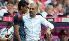 Luiz Gustavo would relish move to Arsenal from Bayern Munich Munich, Arsenal, Brazil, Football, Bavaria, Soccer, Futbol, American Football, Monaco